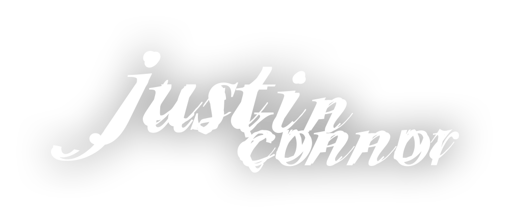 Justin Connor Logo
